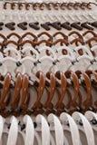 Στοιχεία και λεπτομέρειες των πορτών στοκ εικόνα