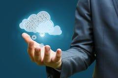Στοιχεία σύννεφων διαθέσιμα στοκ φωτογραφία με δικαίωμα ελεύθερης χρήσης