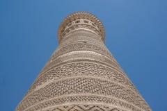 Στοιχεία της αρχαίας αρχιτεκτονικής της κεντρικής Ασίας στοκ εικόνα με δικαίωμα ελεύθερης χρήσης