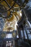 Στοιχεία της αρχιτεκτονικής Hagia Soph Στοκ φωτογραφίες με δικαίωμα ελεύθερης χρήσης