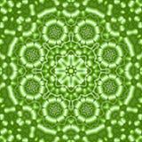 8 στοιχεία χρωμάτισαν το μυθικό καλειδοσκόπιο Στοκ Εικόνες