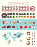 Στοιχεία Infographic