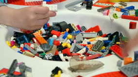 Στοιχεία Lego, φεστιβάλ Robotica ρομπότ, φιλμ μικρού μήκους