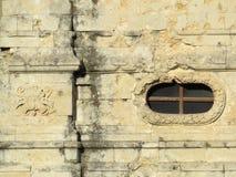 Στοιχείο μοναστηριών Arkadi Στοκ Εικόνες