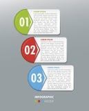 Στοιχείο Infographics Στοκ Φωτογραφίες
