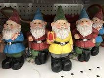 Στοιχειά Χριστουγέννων στοκ εικόνα με δικαίωμα ελεύθερης χρήσης