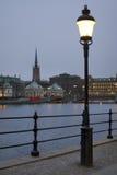 Στοκχόλμη Στοκ Φωτογραφίες