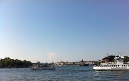 Στοκχόλμη Στοκ εικόνα με δικαίωμα ελεύθερης χρήσης