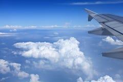 Στον αέρα στοκ φωτογραφία με δικαίωμα ελεύθερης χρήσης