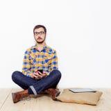 στούντιο ατόμων στοκ φωτογραφία με δικαίωμα ελεύθερης χρήσης