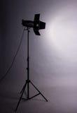 στούντιο λάμψης Στοκ εικόνες με δικαίωμα ελεύθερης χρήσης