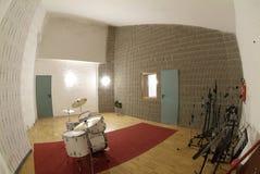 στούντιο Στοκ εικόνα με δικαίωμα ελεύθερης χρήσης