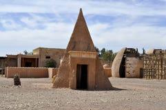 Στούντιο Ouarzazate, 20.2012 ατλάντων Απριλίου στοκ εικόνες