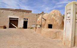 Στούντιο Ouarzazate, 20.2012 ατλάντων Απριλίου στοκ εικόνα με δικαίωμα ελεύθερης χρήσης