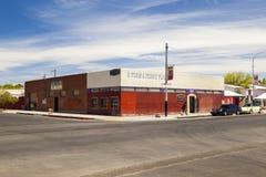 Στο κέντρο της πόλης Tucson, Αριζόνα Στοκ Εικόνα