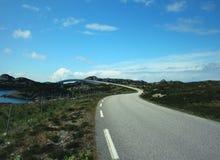 Στο δρόμο Στοκ Φωτογραφία