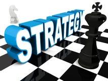 Στρατηγική ελεύθερη απεικόνιση δικαιώματος