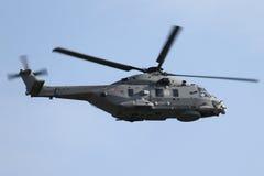 Στρατιωτικές βιομηχανίες NH90 NFH ελικοπτέρων NH Στοκ Εικόνα