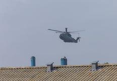 Στρατιωτική επέκταση Στοκ φωτογραφίες με δικαίωμα ελεύθερης χρήσης