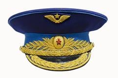 Στρατιωτική ΚΑΠ Στοκ φωτογραφία με δικαίωμα ελεύθερης χρήσης