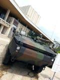 Στρατιωτική μηχανή Στοκ φωτογραφία με δικαίωμα ελεύθερης χρήσης