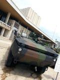 Στρατιωτική μηχανή Στοκ φωτογραφίες με δικαίωμα ελεύθερης χρήσης