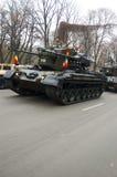 στρατιωτική παρέλαση Στοκ φωτογραφίες με δικαίωμα ελεύθερης χρήσης