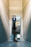 Στρατιωτική τηλεφωνική επικοινωνία σκαφών Στοκ εικόνες με δικαίωμα ελεύθερης χρήσης