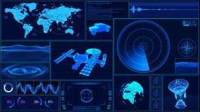 Στρατιωτικό symbol_061 απεικόνιση αποθεμάτων