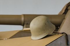 στρατιώτης κρανών s Στοκ Εικόνα