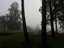 στρατόπεδο Στοκ Εικόνες