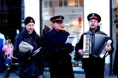 Στρατός Σωτηρίας Στοκ Εικόνες