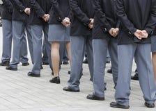 στρατός τσέχικα Στοκ εικόνα με δικαίωμα ελεύθερης χρήσης