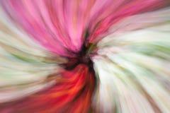 Στροβιλιμένος λουλούδια Στοκ Φωτογραφίες
