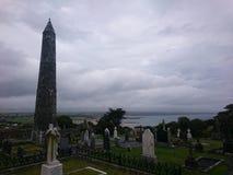 Στρογγυλή κομητεία Waterford Ιρλανδία πύργων Στοκ Εικόνες
