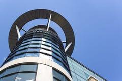 στρογγυλός πύργος Στοκ εικόνα με δικαίωμα ελεύθερης χρήσης