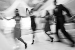Στρογγυλός χορός στοκ φωτογραφίες