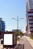 στροφή κορμών 02 στάσεων λε&omeg Στοκ φωτογραφία με δικαίωμα ελεύθερης χρήσης