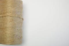 Στροφίο του καλωδίου νημάτων Στοκ Εικόνα