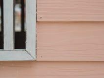 Στρωματοειδής φλέβα παραθύρων Στοκ Φωτογραφία