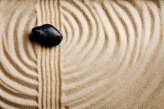 στρόβιλος άμμου ανασκόπη&sig Στοκ Εικόνα