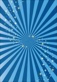 στρόβιλος αστεριών Στοκ φωτογραφία με δικαίωμα ελεύθερης χρήσης