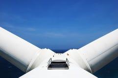στρόβιλος β θέσης αέρας Στοκ φωτογραφίες με δικαίωμα ελεύθερης χρήσης