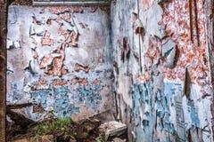 Στρώματα της παλαιάς ζωής Στοκ Φωτογραφία