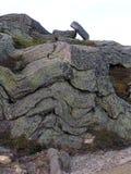 Στρώματα Στοκ φωτογραφία με δικαίωμα ελεύθερης χρήσης
