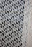 Στρώμα αργιλίου Στοκ φωτογραφία με δικαίωμα ελεύθερης χρήσης