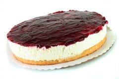 στρώμα τήξης στάρπης κέικ Στοκ Εικόνα