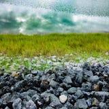 Στρώμα της φύσης Στοκ φωτογραφίες με δικαίωμα ελεύθερης χρήσης