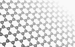 Στρώμα Graphene στοκ εικόνες