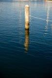 Στυλίσκος στη μαρίνα Στοκ φωτογραφία με δικαίωμα ελεύθερης χρήσης